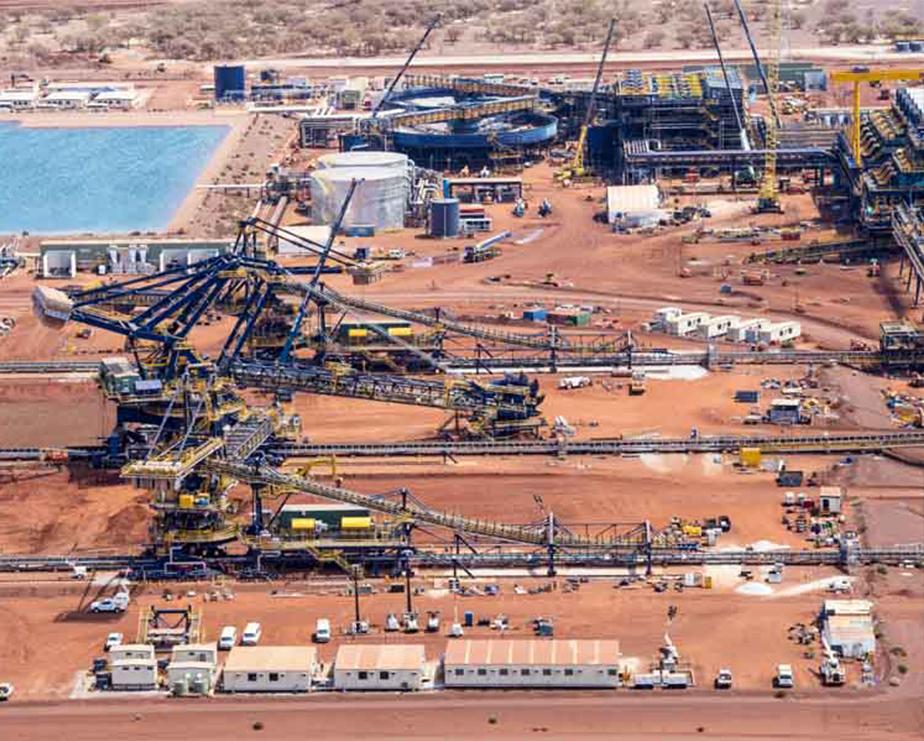 世界最大堆取料机项目——澳大利亚罗伊山项目.jpg